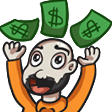 Supported Currencies Jarttu84 rain of cash emote