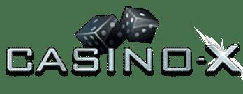 Casino x Casino Logo