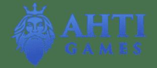 Ahti Games Casino Logo