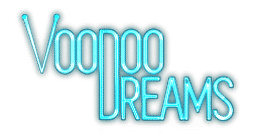 Voodoodreams Casino Review Logo