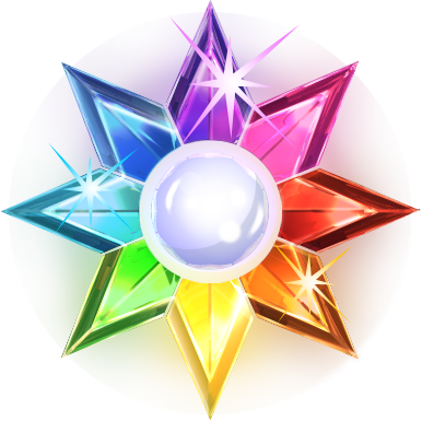 Starburst Star Netent