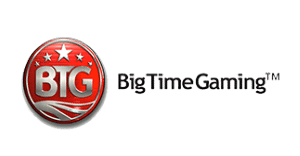 Big Time Gaming Casino Games Provider Logo