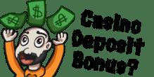 Casino Deposit Bonus Jarttu84 Image