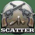Scatter Symbol Dead or Alive Netent
