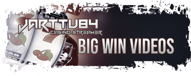 Big Win Videos By Jarttu84 Logo