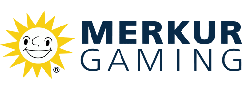Merkur Gaming Casino Games Provider Logo