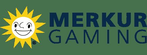 Merkur Gaming Casino Games Provider Logo