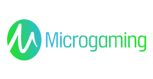 Microgaming Casino Games Provider Logo