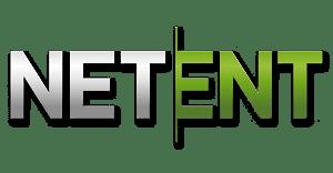 Netent Game Provider Logo