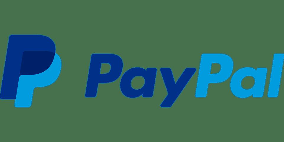 Paypal Casinos Logo