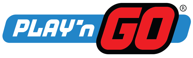 Play'n go Game provider Logo
