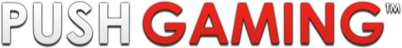Push Gaming Casino Games Provider Logo