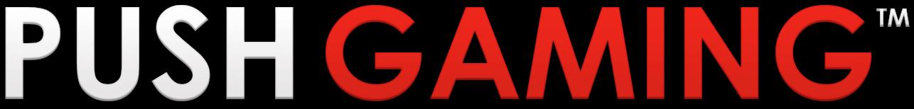 Push Gaming Casino Games Provider Logo