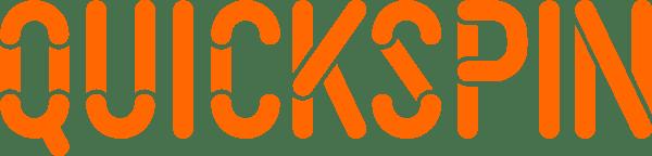 Quickspin Casino Games Provider Logo