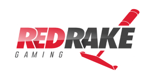 Red Rake Gaming Casino Games Provider Logo