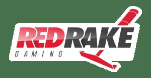 Red Rake Gaming Casino Games Provider Logo