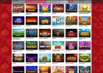 Royal Panda Casino Slots