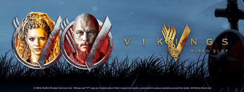 Vikings Netent