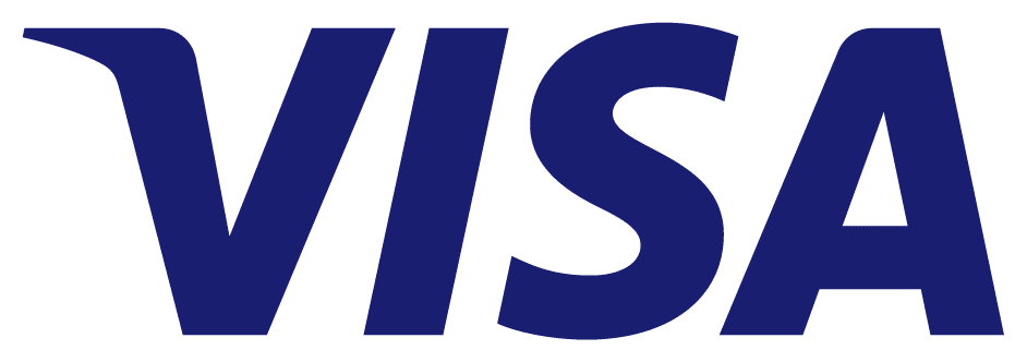 Visa Casinos Logo