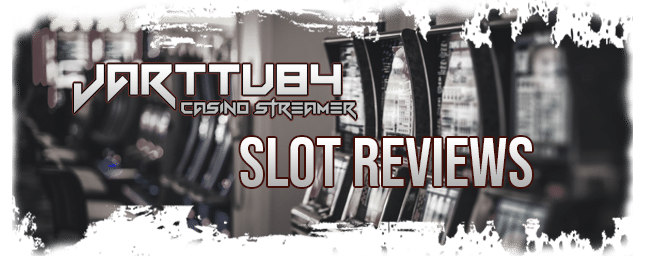 Jarttu84 Slot Reviews Banner