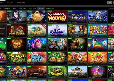 Jaak Casino Slots