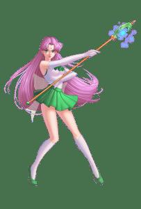 Storm Princess Image