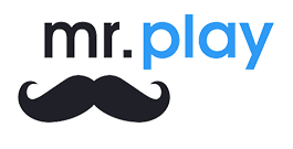 Mr.Play Casino Gambling Logo