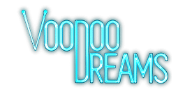 Voodoo Dreams Casino Gambling Logo