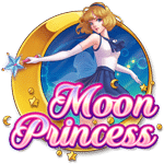 Moon Princess Icon