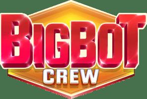 Bigbot Crew slot by Quickspin Logo