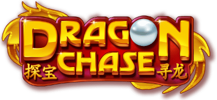 Dragon Chase Slot By quickspin Logo