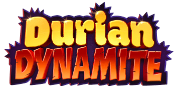 Durian Dynamite Slot By Quickspin Logo