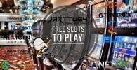 Free slots to play logo