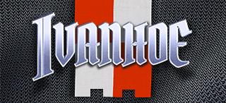 Ivanhoe slot by Elk Studios Logo