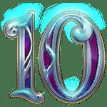 Rise Of Merlin 10 Symbol