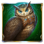 Rise of Merlin Owl Symbol