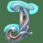 Rise Of Merlin j Symbol