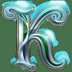 Rise Of Merlin k Symbol