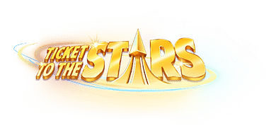 Ticket to the Stars slot by Quickspin Logo