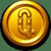 Quickspin Achievement Coin Image