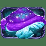 Firefly Frenzy Slot Mushroom Symbol