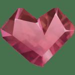 Firefly Frenzy Slot heart Symbol