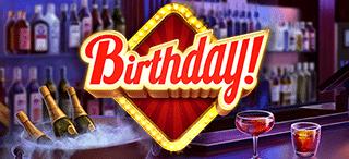 Birthday Slot By Elk Studios