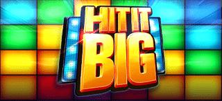 Hit It Big Slot by Elk Studios
