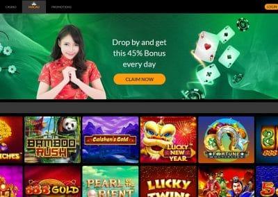 Spin Million Casino Macau Slots