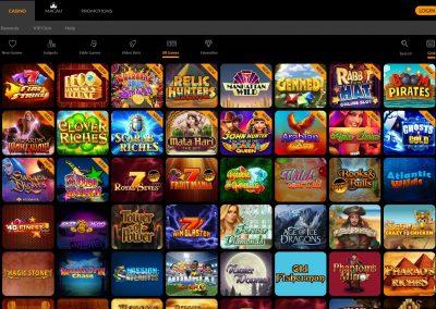 Spin Million Casino Slots