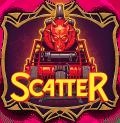 Ozzy Osbourne Video Slot Scatter Symbol