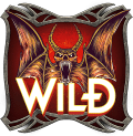 Ozzy Osbourne Video Slot Wild Symbol