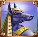 Divine Showdown Anubis Symbol