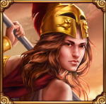 Divine Showdown Athena Symbol